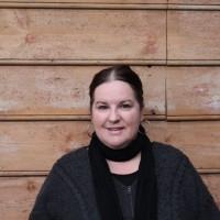 silvana taurian portrait